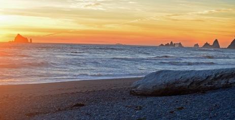 Rialto Beach, WA