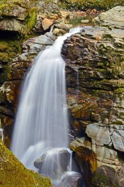 Nooksack Falls, Washington