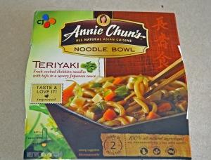 new annie chuns