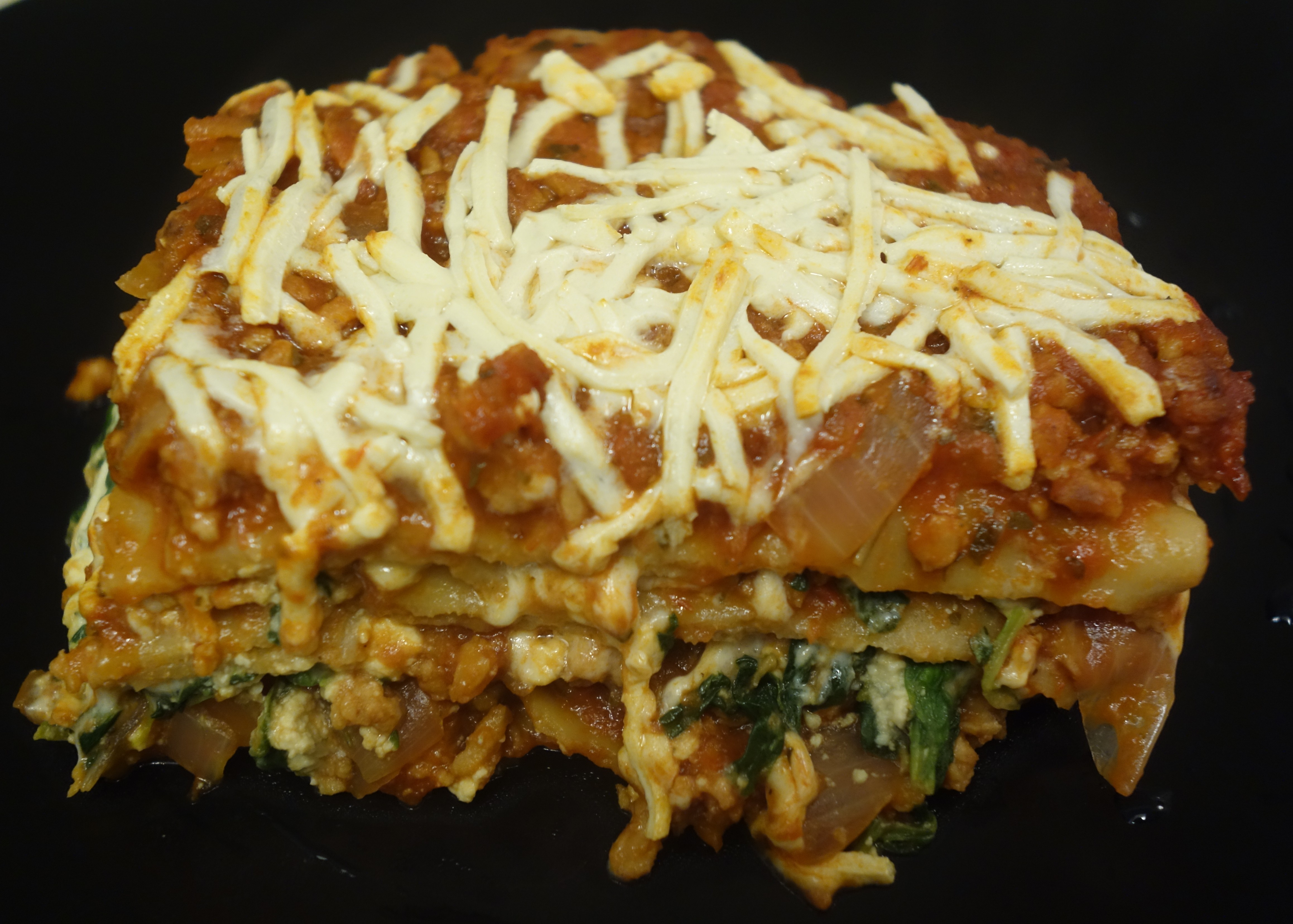 Image Of My Favorite Food Is Lasagna Because Lasagna My Favorite ...